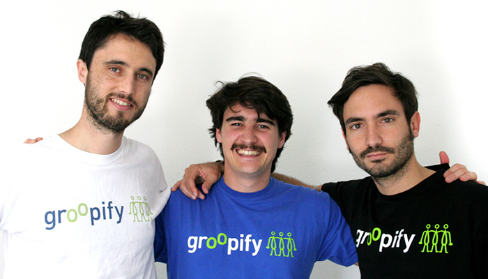 GROOPIFY 700