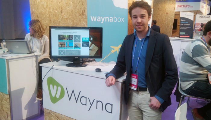 wayna 700