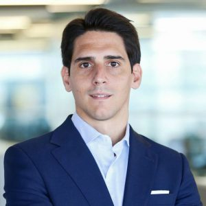 Tony Panos - Lanzadera