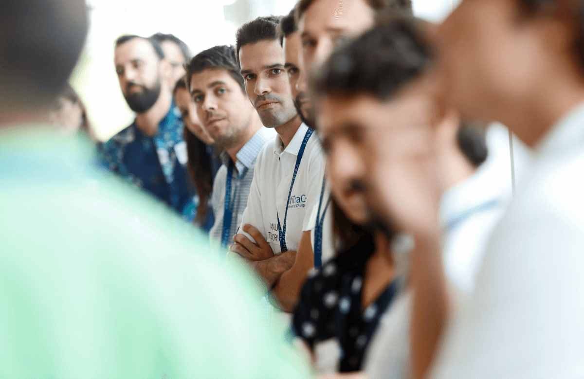 innovar ya no es nuevo - Lanzadera aceleradora de startups