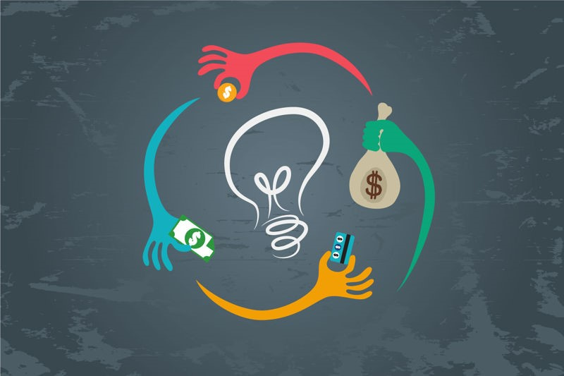 Crowdfunding - Lanzadera Aceleradora de Empresas