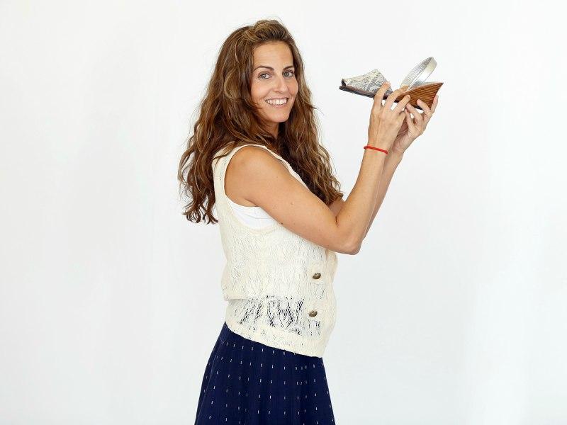 mujeres emprendedoras - lanzadera