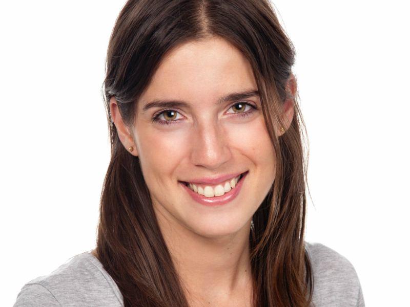 mujeres emprendedoras - Cristina Miemana - lanzadera