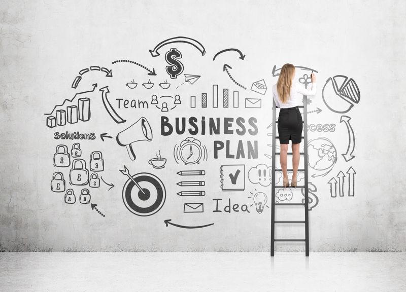 Resultado de imagen de Cómo hacer un resumen ejecutivo para un plan de empresa