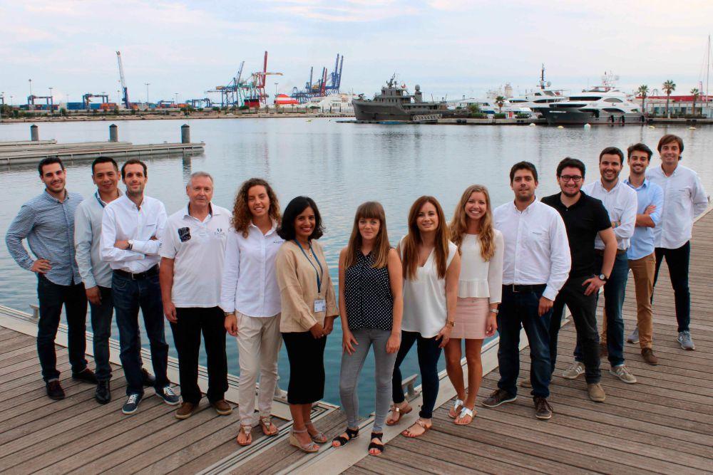 Boatjump - Lanzadera Aceleradora de StartUps