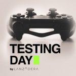 Testing Day Lanzadera
