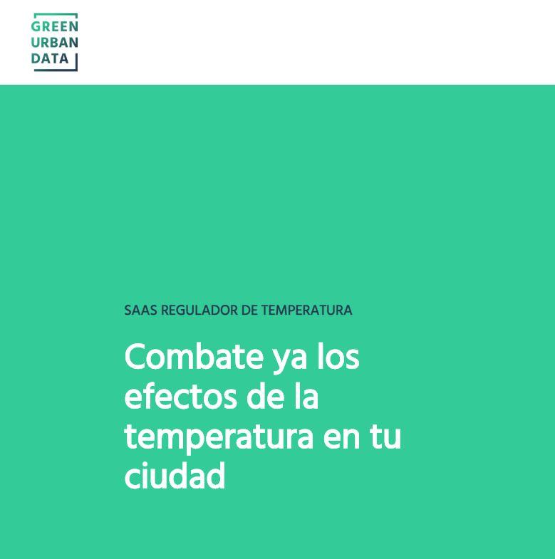 Método de calidad total aplicado en Green Urban Data