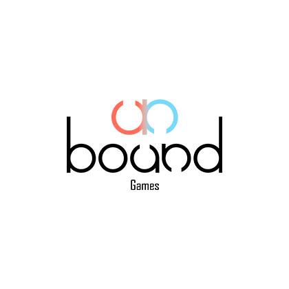 Bound games