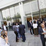 Investors' Day: Ejemplo de cómo organizar un evento