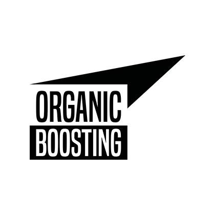 Organic Boosting