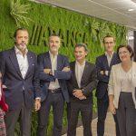 ABANCA y Lanzadera buscan startups fintech e insurtech