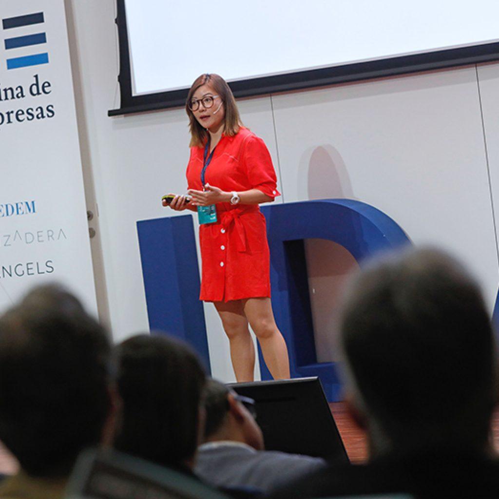 Mujeres emprendedoras en España [LISTA +50]