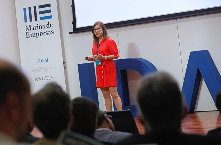 Mujeres emprendedoras en España [LISTA +100]