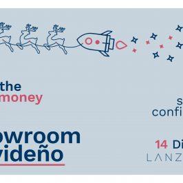 Showroom Navideño 2019 ~ Emprendedores Lanzadera