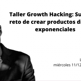 Taller Growth Hacking