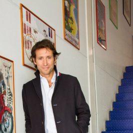 Meetup Clemente Cebrián, cofundador de El Ganso.