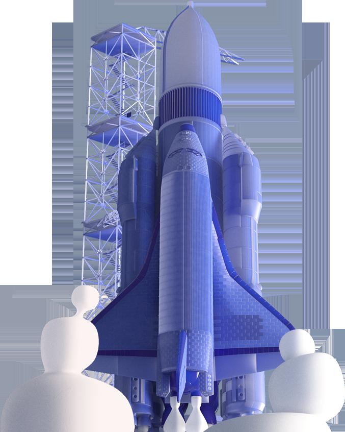 cohete incubadora de empresas