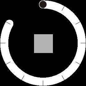 Lanzadera - Gráfica fases