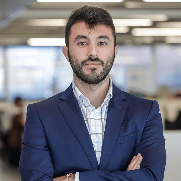 Humberto Pilato - Lanzadera