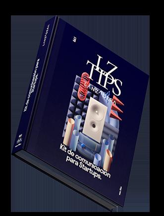 Kit de comunicación para Startups