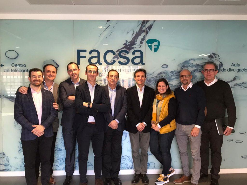 ¿Cómo FACSA y Lanzadera están ayudando a Bionline? - Equipo