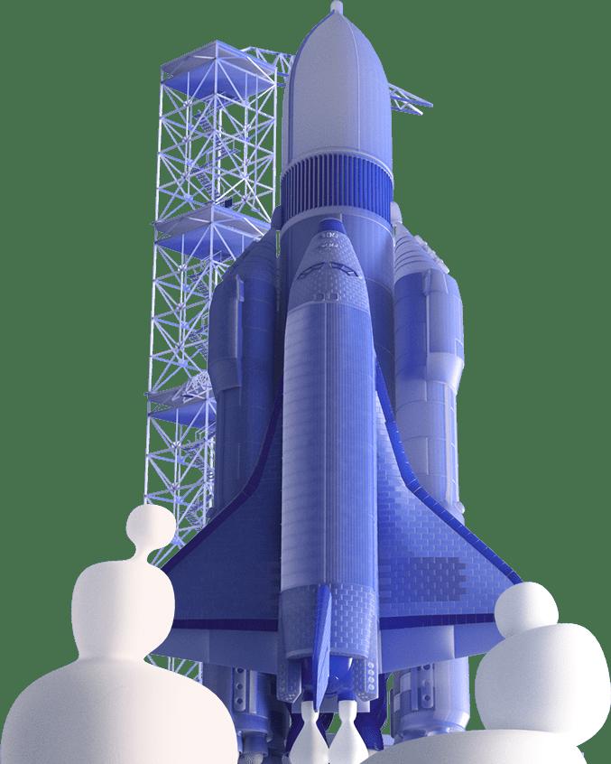 Cohete - V. Movil