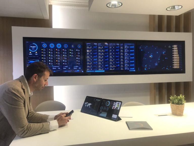 Zeus colabora con Lanzadera para ayudar a las startups en la gestión de datos