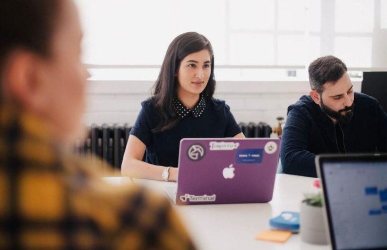 Cómo crear cultura de trabajo entre Startups y Corporates