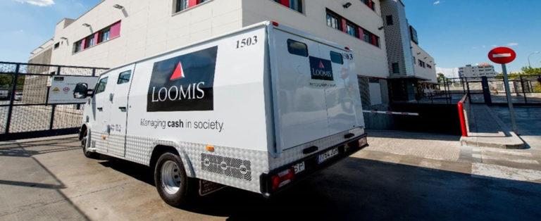 Loomis y Lanzadera: Nuevo Corporate