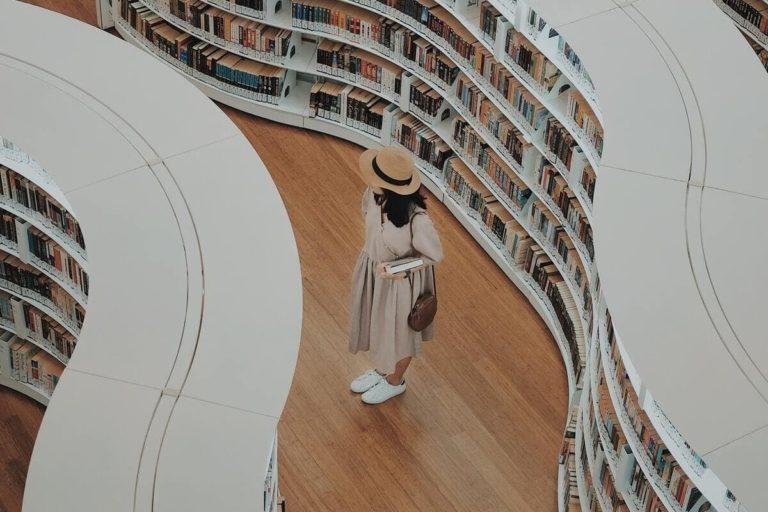 Libros para emprendedores [LISTA]