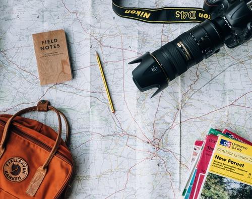 Amadeus y Vyootrip, viajar es vivir.